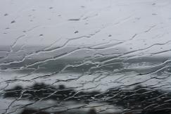 Stormy windsheild